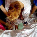 Vom Notstand in den Kreißsälen, Hebammenmangel und den leidtragenden Famlien - ein Interview mit der Hebamme Mila Korn