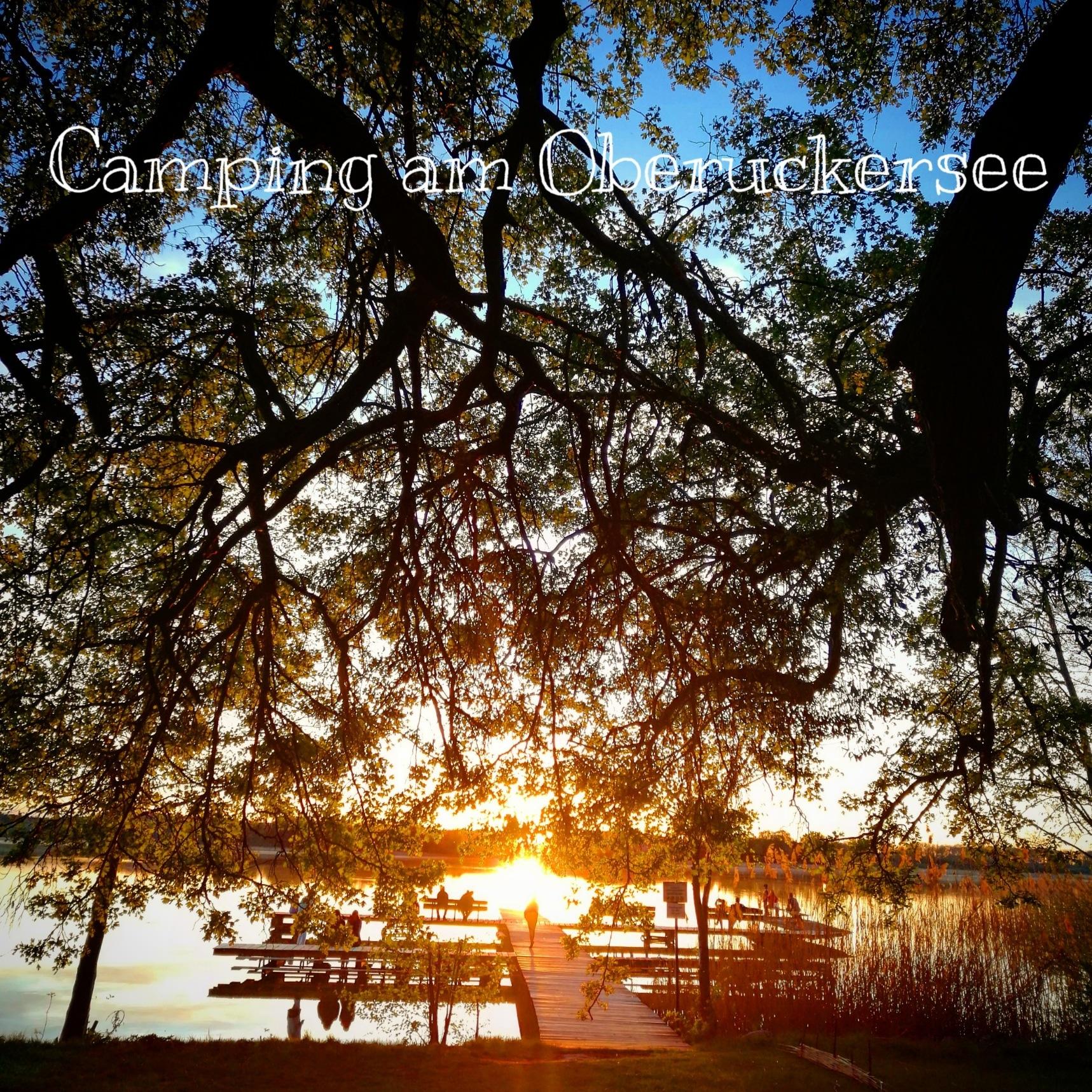 Camping Oberuckersee, Uckermark, Brandenburg, Urlaub, reisen, verreisen, campen, wohnmobil, sommerurllaub, reisen mit kindern, kinderfreundlicher campingplatz, see