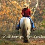 Interview mit der Reittherapeutin Inga