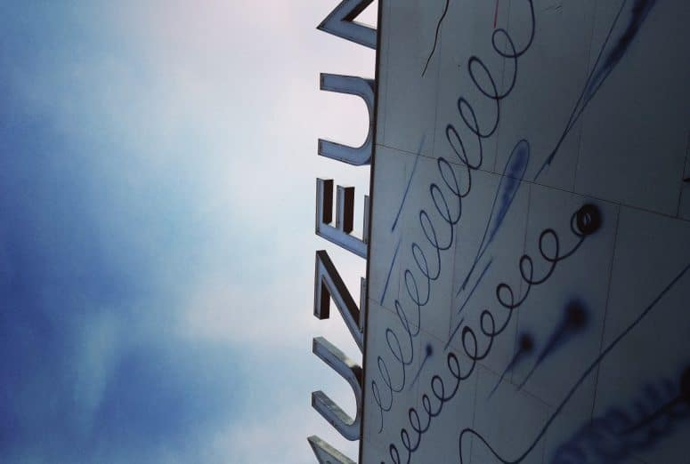 Warschau, Warsaw, Polen, Poland, Citytrip, Reisen, Urlaub, Ferien, Stadt, Wochenendtrip, verreisen, Museum für Moderne Kunst, Art