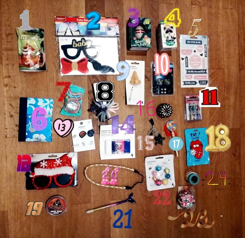 weihnachtskalender, weihnachtsgeschenke, weihnachten, geschenke, schenken, kalender